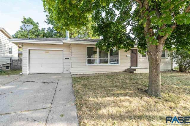 204 E 41st St, Sioux Falls, SD 57105 (MLS #22005728) :: Tyler Goff Group