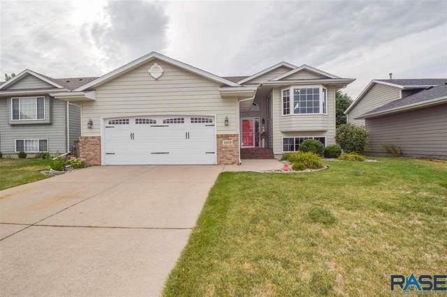 4809 S Emma Ln, Sioux Falls, SD 57106 (MLS #22005733) :: Tyler Goff Group