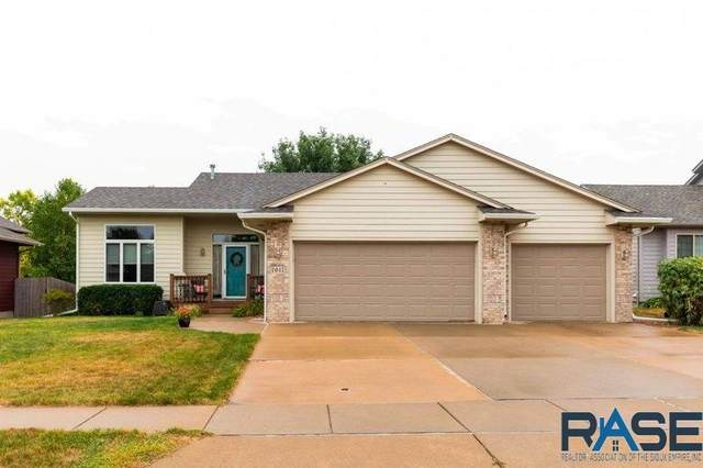 7617 W Emily St, Sioux Falls, SD 57106 (MLS #22005735) :: Tyler Goff Group