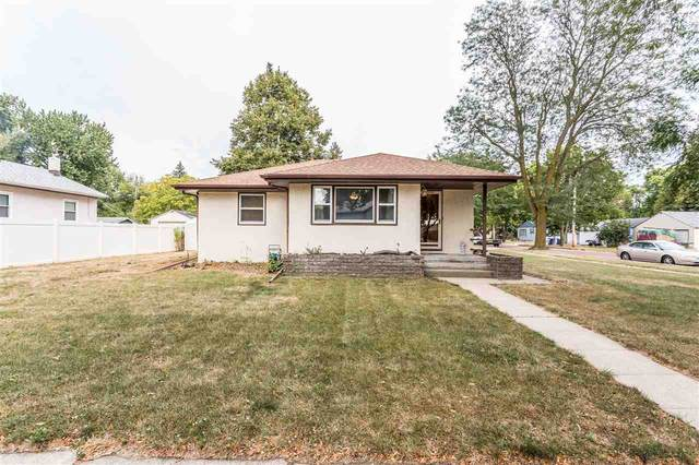 1204 N Lincoln Ave, Sioux Falls, SD 57104 (MLS #22005741) :: Tyler Goff Group