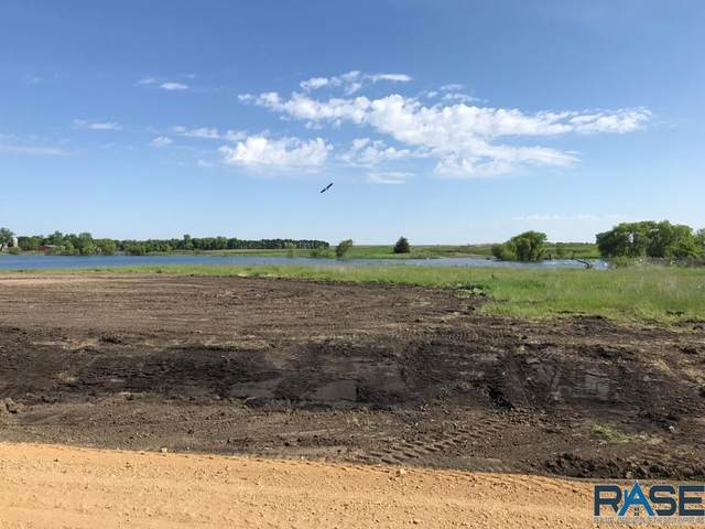 Lot 120 Erickson Dr, Arlington, SD 57212 (MLS #22005749) :: Tyler Goff Group