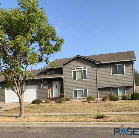 6904 W 68th St, Sioux Falls, SD 57106 (MLS #22005758) :: Tyler Goff Group