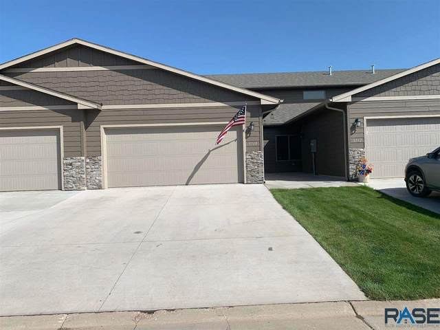 5710 S Bounty Pl, Sioux Falls, SD 57108 (MLS #22005794) :: Tyler Goff Group