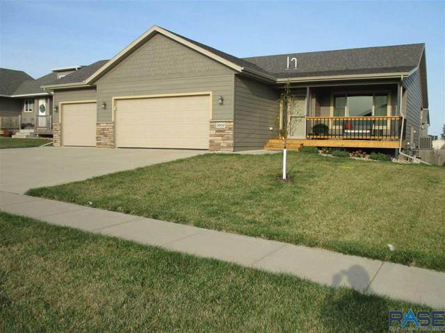 3900 S Homerun Ave, Sioux Falls, SD 57110 (MLS #22005796) :: Tyler Goff Group