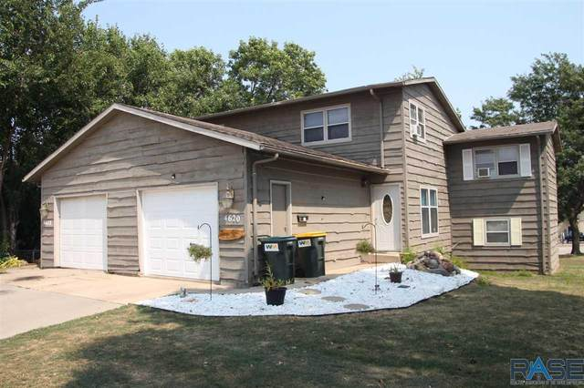 4618 S Louise Ave, Sioux Falls, SD 57106 (MLS #22005809) :: Tyler Goff Group