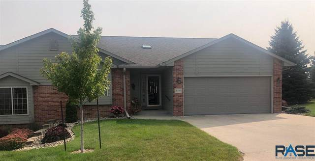 5310 S Willow Brook Pl, Sioux Falls, SD 57108 (MLS #22005824) :: Tyler Goff Group