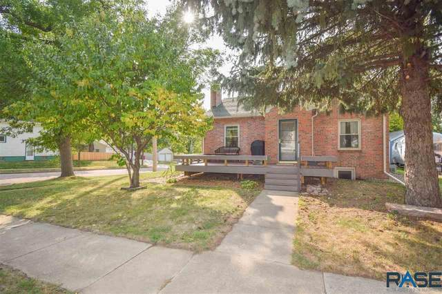 621 S Lake Ave, Sioux Falls, SD 57104 (MLS #22005836) :: Tyler Goff Group