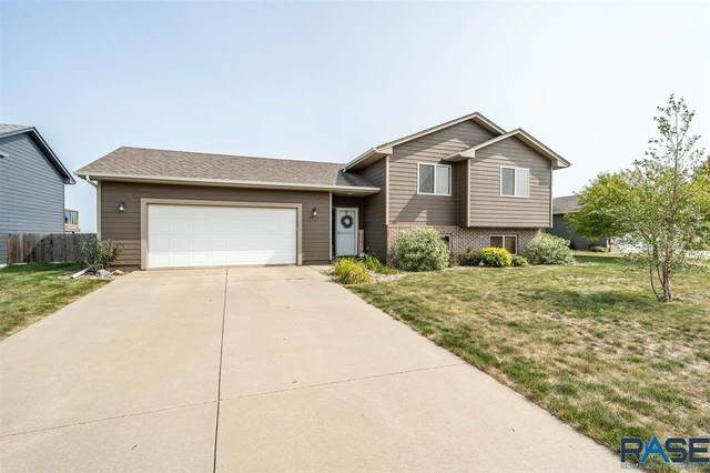 3924 S Stanford Ave, Sioux Falls, SD 57106 (MLS #22005840) :: Tyler Goff Group