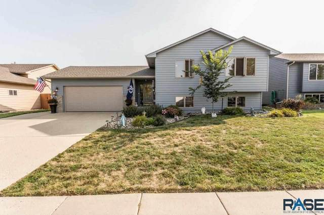 7001 W 61st St, Sioux Falls, SD 57106 (MLS #22005851) :: Tyler Goff Group