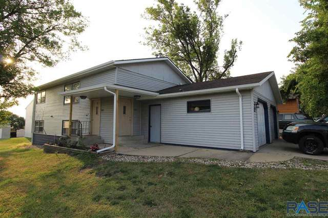 4600 S Louise Ave, Sioux Falls, SD 57106 (MLS #22005853) :: Tyler Goff Group