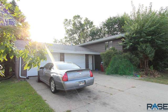 4612 S Louise Ave, Sioux Falls, SD 57106 (MLS #22005857) :: Tyler Goff Group