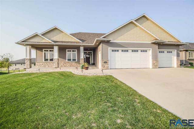 1818 W 88th St, Sioux Falls, SD 57108 (MLS #22005867) :: Tyler Goff Group