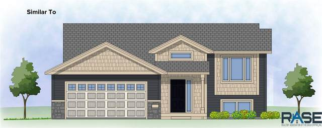 3824 S Pisidian Ave, Sioux Falls, SD 57110 (MLS #22005901) :: Tyler Goff Group