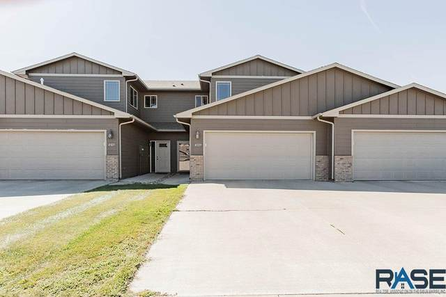 4329 W Shipton St, Sioux Falls, SD 57108 (MLS #22005910) :: Tyler Goff Group