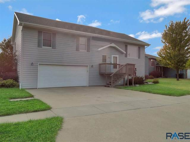 2015 S Dorothy Ave, Sioux Falls, SD 57106 (MLS #22005914) :: Tyler Goff Group