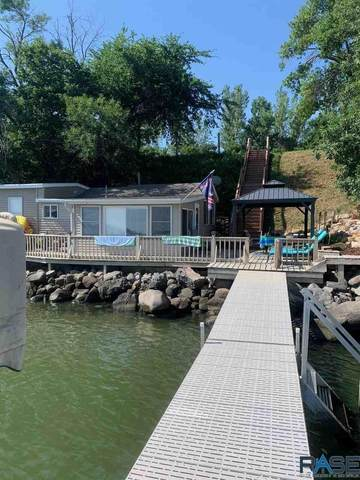 46022 238th St, Wentworth, SD 57075 (MLS #22005916) :: Tyler Goff Group