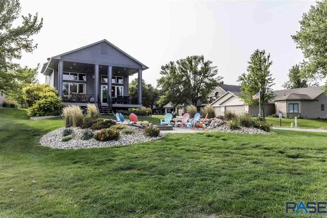 6571 Peninsula Point Rd, Wentworth, SD 57075 (MLS #22005919) :: Tyler Goff Group