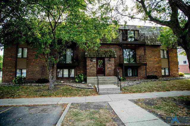 3712 S Terry Ave #104, Sioux Falls, SD 57106 (MLS #22005926) :: Tyler Goff Group