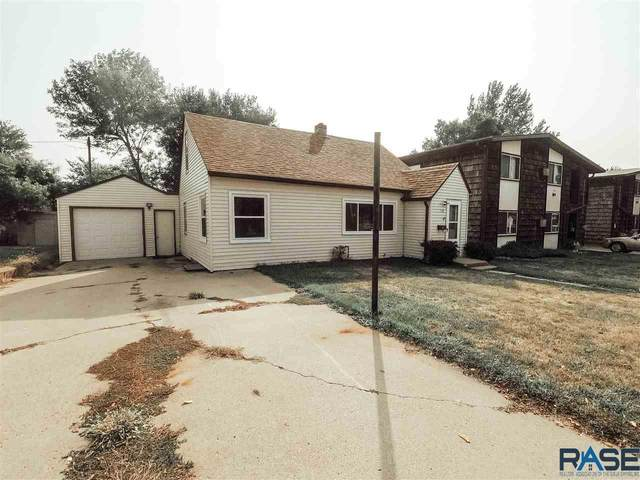 710 S 2nd Ave, Sioux Falls, SD 57104 (MLS #22005941) :: Tyler Goff Group