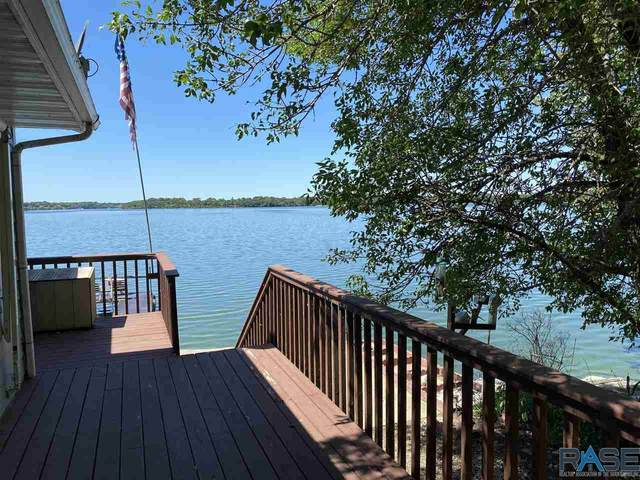 1111 Bay Rd, Madison, SD 57042 (MLS #22005953) :: Tyler Goff Group