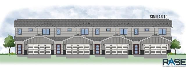 4305 E Leubecher Pl, Sioux Falls, SD 57108 (MLS #22005955) :: Tyler Goff Group