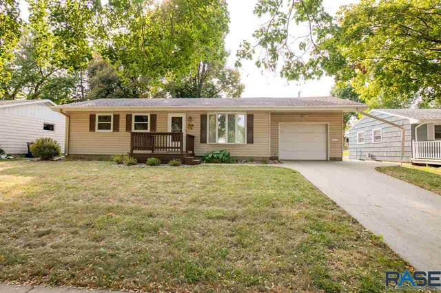 1313 S Bruce Rd, Sioux Falls, SD 57105 (MLS #22005989) :: Tyler Goff Group