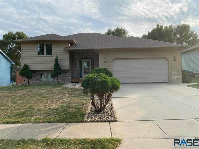 4805 E 4th St, Sioux Falls, SD 57110 (MLS #22005991) :: Tyler Goff Group