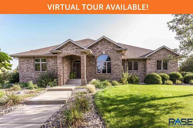 307 W Laquinta Cir, Sioux Falls, SD 57108 (MLS #22006012) :: Tyler Goff Group