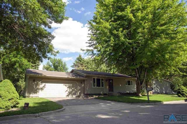 4010 West Mesa Pass St, Sioux Falls, SD 57106 (MLS #22006028) :: Tyler Goff Group