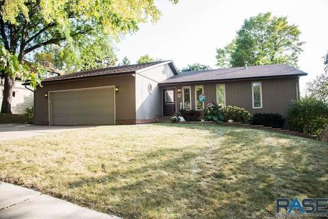 2605 E Klondike Trl, Sioux Falls, SD 57103 (MLS #22006070) :: Tyler Goff Group