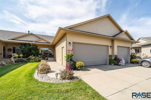 8001 Copper Ridge Rd, Sioux Falls, SD 57108 (MLS #22006103) :: Tyler Goff Group