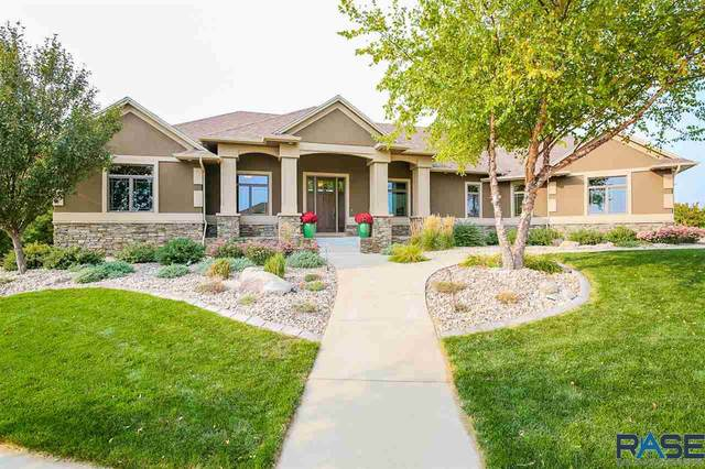 8709 E Torchwood Ln, Sioux Falls, SD 57110 (MLS #22006105) :: Tyler Goff Group