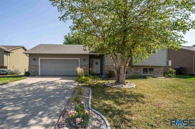 5912 S Aaron Ave, Sioux Falls, SD 57106 (MLS #22006107) :: Tyler Goff Group