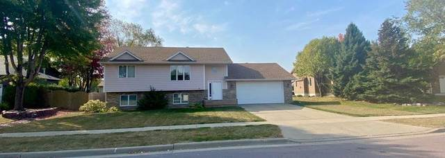 1605 E 61 St, Sioux Falls, SD 57108 (MLS #22006109) :: Tyler Goff Group