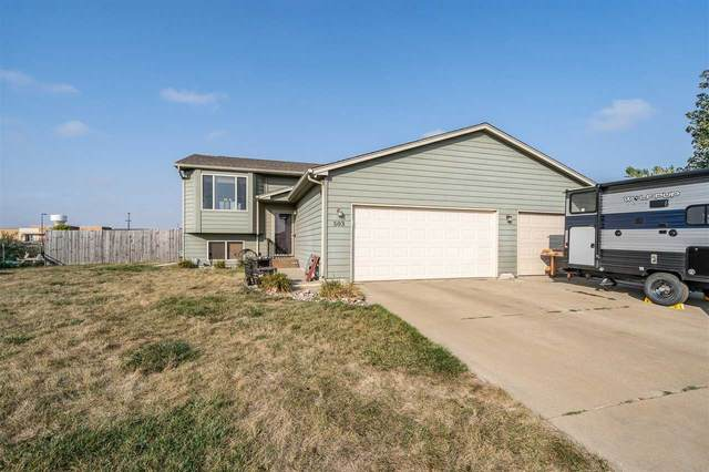 503 United Ave, Harrisburg, SD 57032 (MLS #22006112) :: Tyler Goff Group
