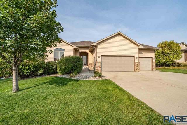 6305 S Tomar Rd, Sioux Falls, SD 57108 (MLS #22006113) :: Tyler Goff Group