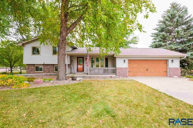 3805 E 33rd St, Sioux Falls, SD 57103 (MLS #22006129) :: Tyler Goff Group