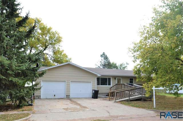 110 S Walnut St, Bridgewater, SD 57319 (MLS #22006162) :: Tyler Goff Group