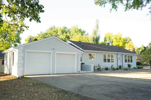 2109 W 37th St, Sioux Falls, SD 57105 (MLS #22006207) :: Tyler Goff Group