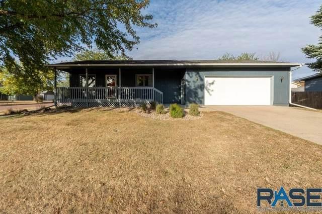 805 S Randolph Ln, Sioux Falls, SD 57106 (MLS #22006274) :: Tyler Goff Group
