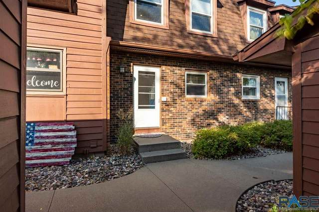 1815 S Marday Ave, Sioux Falls, SD 57103 (MLS #22006302) :: Tyler Goff Group