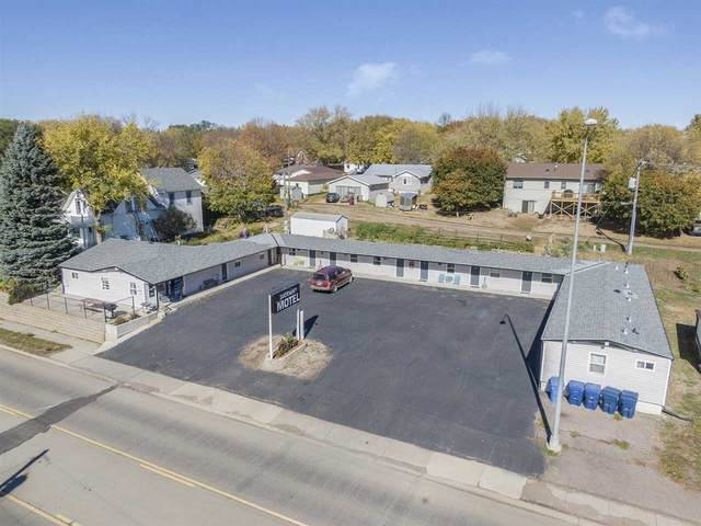 812 E 5th St, Canton, SD 57013 (MLS #22006471) :: Tyler Goff Group
