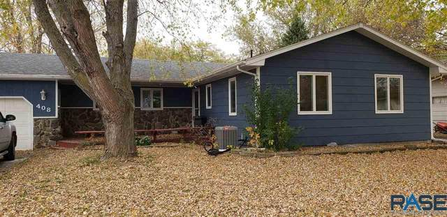 408 W 4th St, Tea, SD 57064 (MLS #22006539) :: Tyler Goff Group