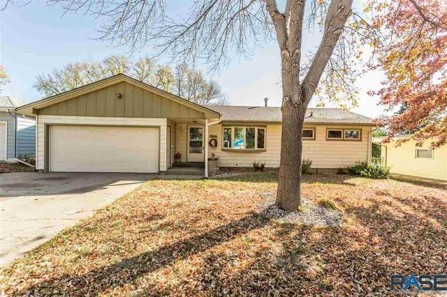 2800 S Western Ave, Sioux Falls, SD 57105 (MLS #22006550) :: Tyler Goff Group