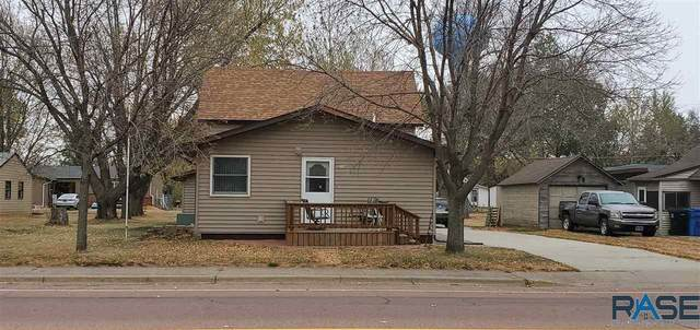 210 S Nebraska St, Salem, SD 57058 (MLS #22006560) :: Tyler Goff Group