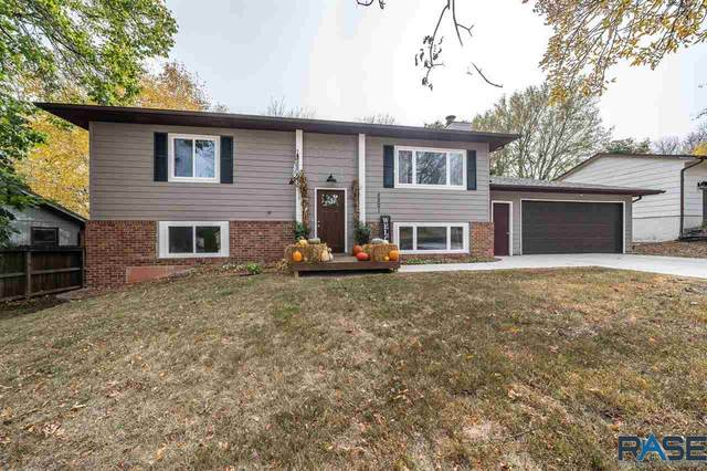 5801 W 27th St, Sioux Falls, SD 57106 (MLS #22006584) :: Tyler Goff Group