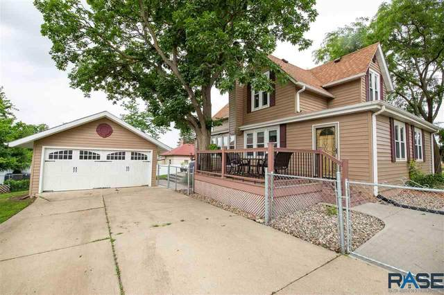 1501 W 9th St, Sioux Falls, SD 57104 (MLS #22006617) :: Tyler Goff Group
