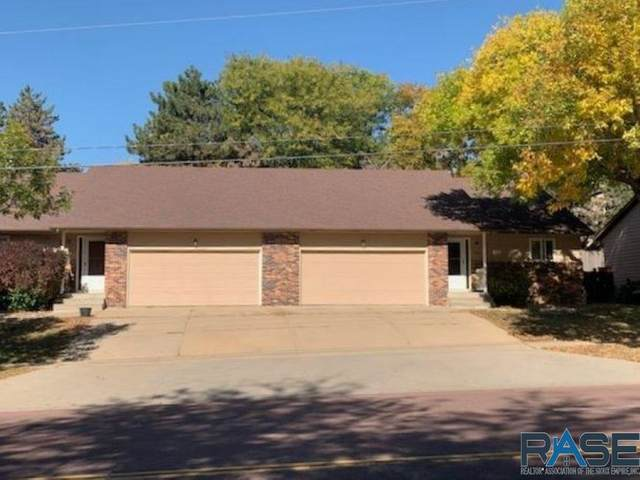 504 E 57th St, Sioux Falls, SD 57108 (MLS #22006624) :: Tyler Goff Group