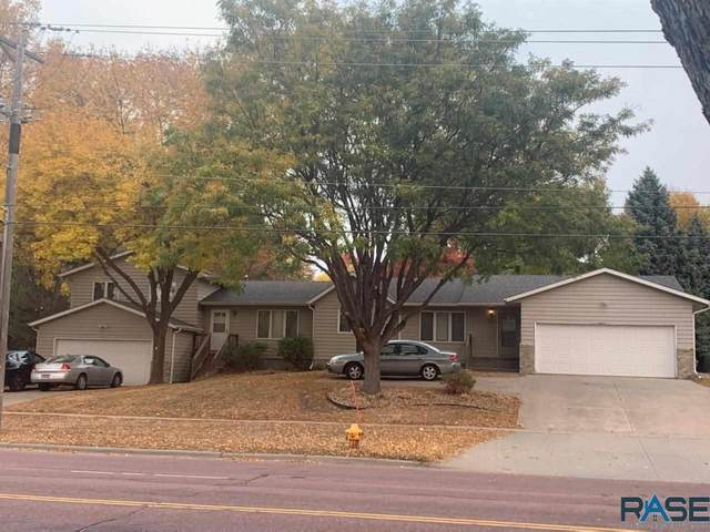 604 E 57th St, Sioux Falls, SD 57108 (MLS #22006628) :: Tyler Goff Group