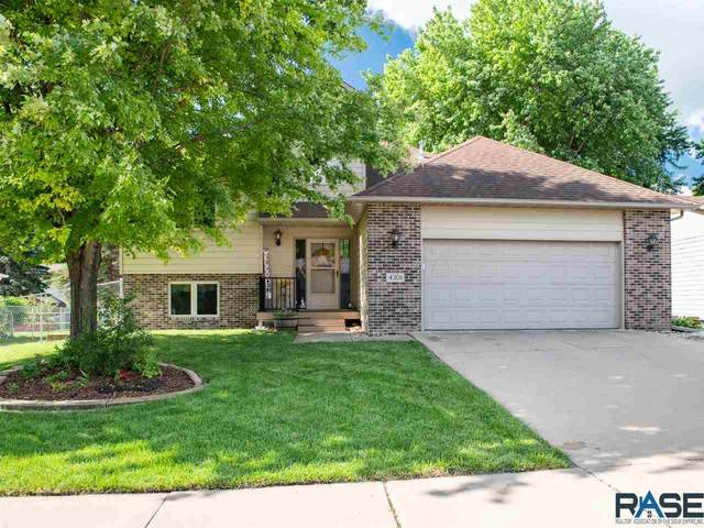 4301 E 22nd St, Sioux Falls, SD 57103 (MLS #22006631) :: Tyler Goff Group
